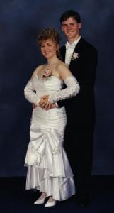 senior prom