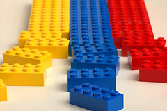 lego line