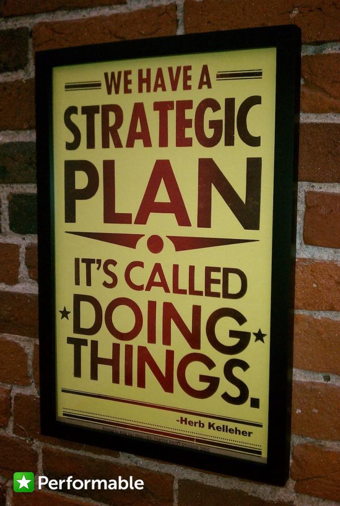 Strategic Plan Performable Blog