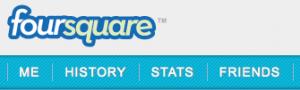 Foursquare Home Page