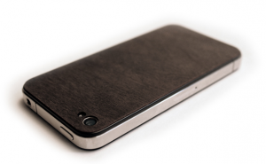 iphone 4 wood cover